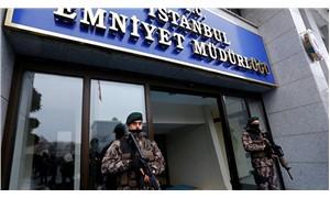 İstanbul Emniyet Müdürlüğünden yılbaşı tedbirleri