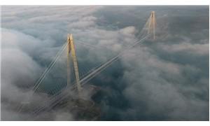 Boğaz köprüleri ve otoyol geçiş ücretlerine yapılan zam belli oldu!