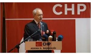Kılıçdaroğlu: Biz saraylardan keseceğiz, asgari ücretliye net 2 bin TL vereceğiz