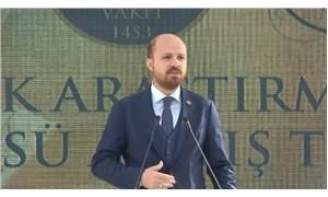 Bilal Erdoğan: Beden eğitimi dersi kaldırılacak diye korkuyorum
