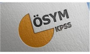 KPSS başvuruları 10-21 Mayıs tarihleri arasında yapılacak
