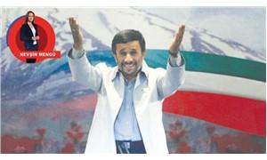 Ahmedinejad Amerikan ajanı mı?