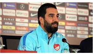 Galatasaraylı yöneticiden Arda Turan açıklaması