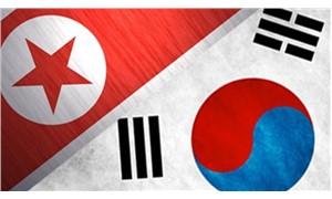 Kuzey ve Güney Kore arasında askeri müzakere kararı
