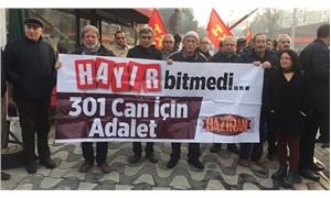 Soma Katliamı davasının 20. duruşması başladı: 301 can için adalet!
