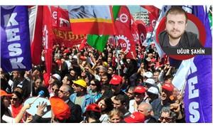 KESK Eş genel Başkanı Aysun Gezen: KHK rejimine karşı alanlarda olacağız
