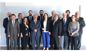 MMO İstanbul Şube 33. Dönem Yönetim Kurulu Başkan Adayı Battal Kılıç: Mesleğimize ve onurumuza sahip çıkmaya devam