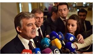 Ahmet Takan: Gül aday olmayacak, aday gösterecek