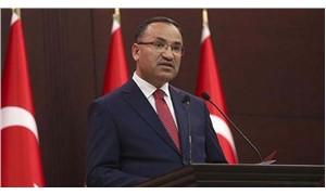Başbakan Yardımcısı Bekir Bozdağ: AYM sınırını aşmıştır