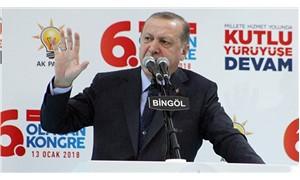 Erdoğan: Artık figüranlık yapmak yerine oyun kuran tuzak bozan bir Türkiye var