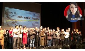 Yazar-şair Ataol Behramoğlu: İlan edilmemiş bir dikta yönetiminde yaşıyoruz