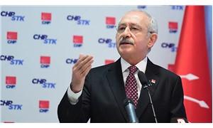 Kılıçdaroğlu: Öyle bir noktaya geldik ki yargı artık birbirini tanımıyor