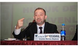 Kocasakal CHP genel başkanlığına adaylığını açıklayacak