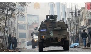 Zırhlı araçlar ölüm saçıyor