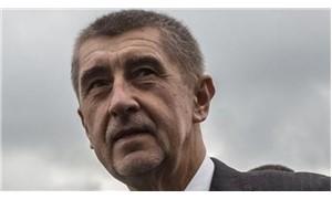 Çekya Başbakanı istifa kararı aldı