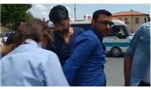 Hamile sürücüyü tabancayla vuran adama 19 yıl hapis istemi