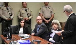 13 çocuğa işkence eden çift olayında tüm detaylar ortaya çıktı