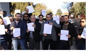 Ülkücüler, olası Afrin operasyonuna katılmak için dilekçe verdi
