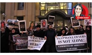 Avukatlar: Savunma tehlikedeyse, herkes tehlikede