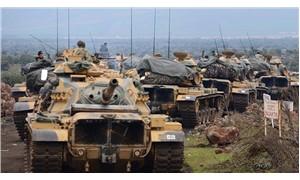 Erdoğan, Suriye sınırında: Harekat netice alınana kadar sürecek