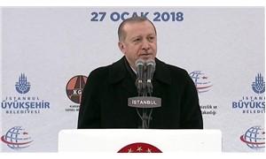 Erdoğan: Kimseye karşı özel bir husumetimiz yok
