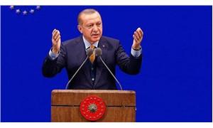 Erdoğan: Lozan dahil olmak üzere kim nerede neyi vermiş hepsini anlatacağım