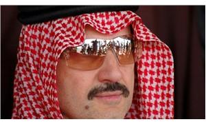 Prens El Velid bin Talal serbest bırakıldı