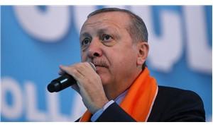 Erdoğan: Az sonra Burseya tepesini düşüreceğiz