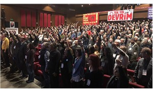 ÖDP İstanbul İl Kongresi başladı