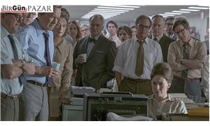 The Post filmini seyrederken.. Savaş, basın ve sermaye