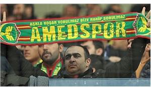 Amedspor Başkanı Nurullah Edemen: Maça çıkmadık, pişman değiliz!