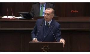 Erdoğan: ÖSO, Kuvayi Milliye gibi sivil bir oluşumdur