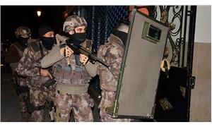 'Furkan Vakfı Operasyonu' protestolarına yasak getirildi