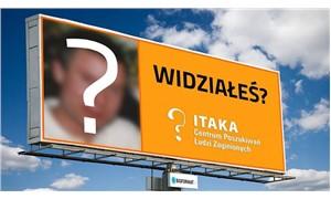 Yılda 20 bin Polonyalı kayboluyor