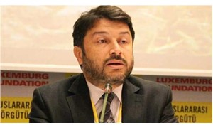 Af Örgütü yöneticilerinden Taner Kılıç yeniden tutuklandı