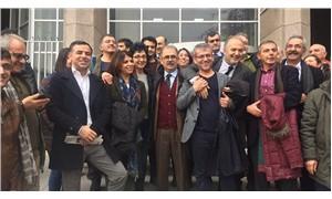 3 TTB Merkez Konseyi Üyesi serbest bırakıldı