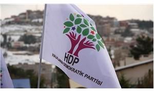 HDP Varto İlçe Başkanı Muzaffer Karakoyun tutuklandı