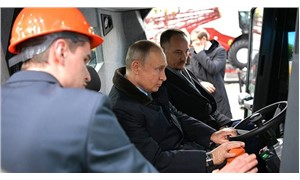 Putin: Başkan seçilmezsem traktör şoförü olacağım
