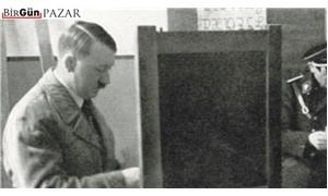 Führer hukuku ve Führer demokrasisi