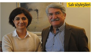 CHP Milletvekili Fikri Sağlar: Korkmadan 'sol' demek lazım