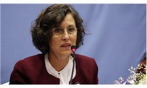 HDP Grup Başkanvekili Kerestecioğlu: Halk nezdinde vekillik düşmez