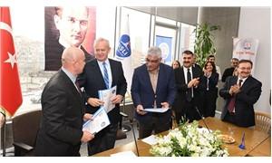 Şişli Belediyesi ile Tüm Bel-Sen arasında TİS imzalandı