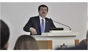 Bakan Zeybekci: Faizin yüksekliğini biliyoruz; yüksek faizde yatırım yapılmaz, biliyoruz