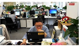 Çin 'internet mahkemesi' kurdu