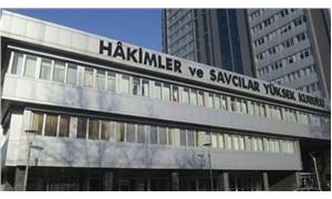 Gözaltına alınan eski HSYK Genel Sekreteri Mehmet Kaya tutuklandı