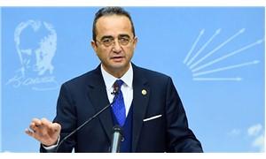 CHP Sözcüsü Tezcan: Hükümet, şehitleri icra takibine maruz kalacak noktaya düşürmüştür