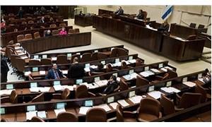 'Ermeni soykırımını tanıma tasarısı' İsrail Parlamentosu tarafından reddedildi