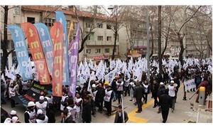 İMO Ankara Şube Yönetim Kurulu Başkanı Tulumtaş: Mesleğe ve ülkeye sahip çıkıyoruz