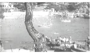 BBC, 57 yıl sonra İstanbul belgeselinin ikinci bölümünü yayımladı