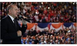 Erdoğan: Biz 780 bin kilometrekareye, 18 milyon kilometrekareden geldik